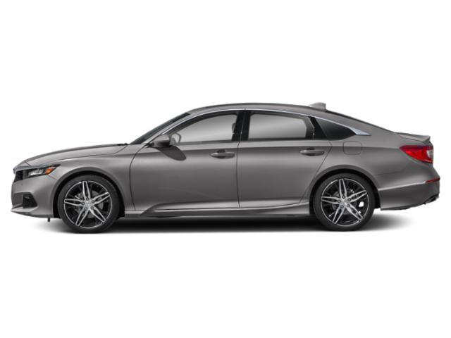 2021 Honda Accord Touring 2.0T Automatic