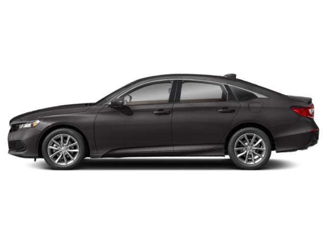 2021 Honda Accord EX-L 1.5T CVT Sedan