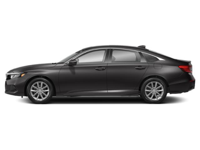 2021 Honda Accord LX 1.5T CVT Sedan