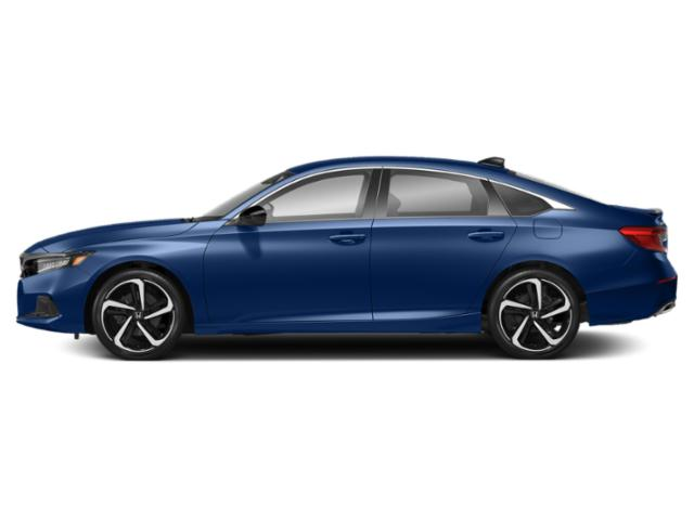 2021 Honda Accord Sport 1.5T CVT Sedan