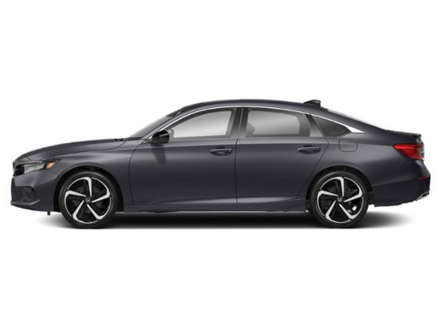 2021 Honda Accord Sport 2.0T Automatic Sedan
