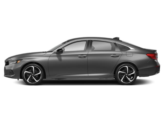 2021 Honda Accord Sport SE 1.5T CVT Sedan