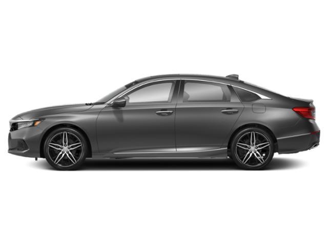 2021 Honda Accord Sedan Touring
