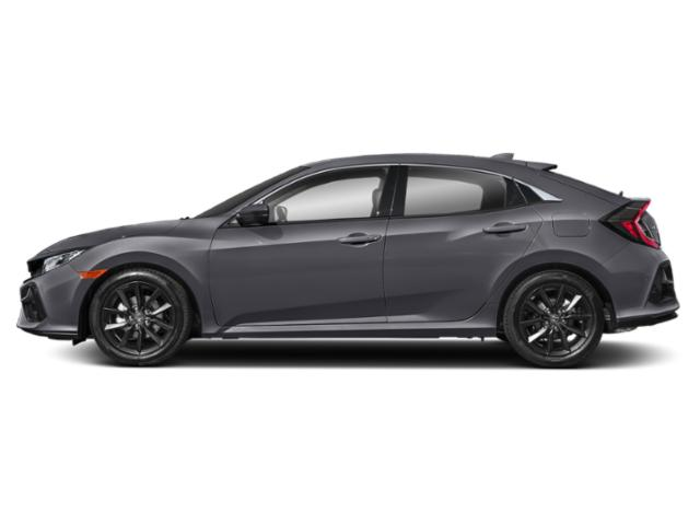 2021 Honda Civic EX CVT Hatchback