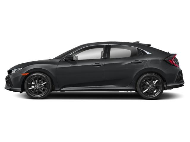 2021 Honda Civic EX CVT Hatchback