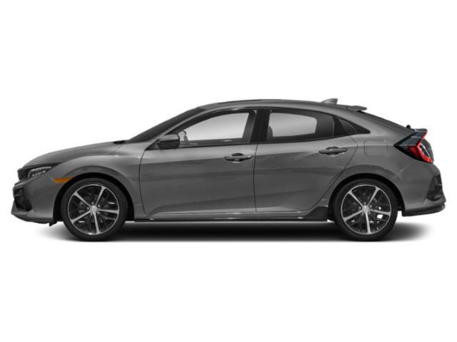 2021 Honda Civic Sport Touring CVT Hatchback