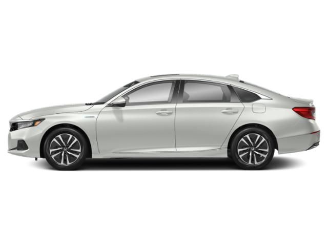2021 Honda Accord EX Hybrid Sedan