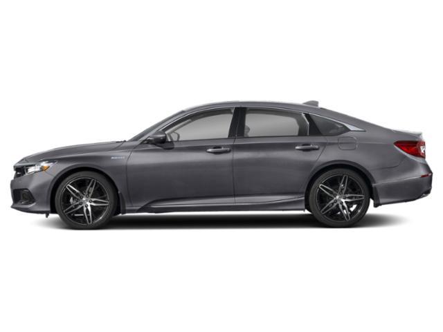 2021 Honda Accord Touring Sedan