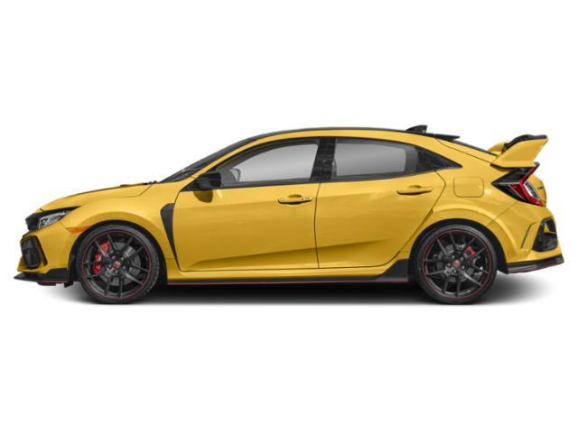2021 Honda Civic Limited Edition Manual