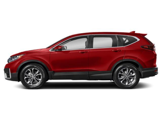 2021 Honda CR-V EX 2WD