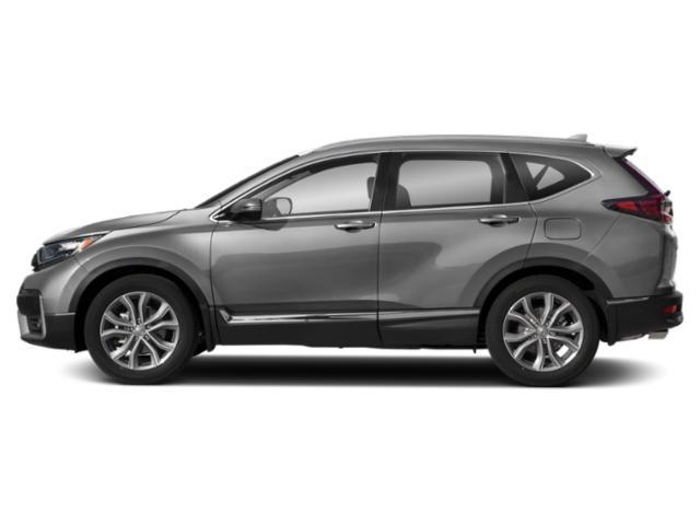 New 2021 Honda CR-V Touring near Montgomeryville | JL ...
