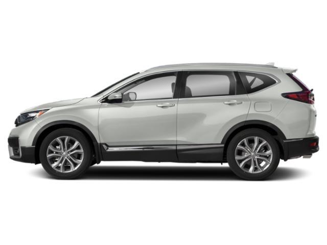 2021 Honda CR-V Touring