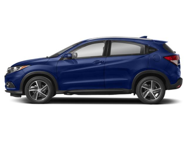 2021 Honda HR-V EX-L 2WD CVT