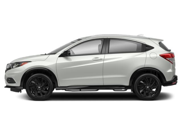 2021 Honda HR-V Sport AWD CVT