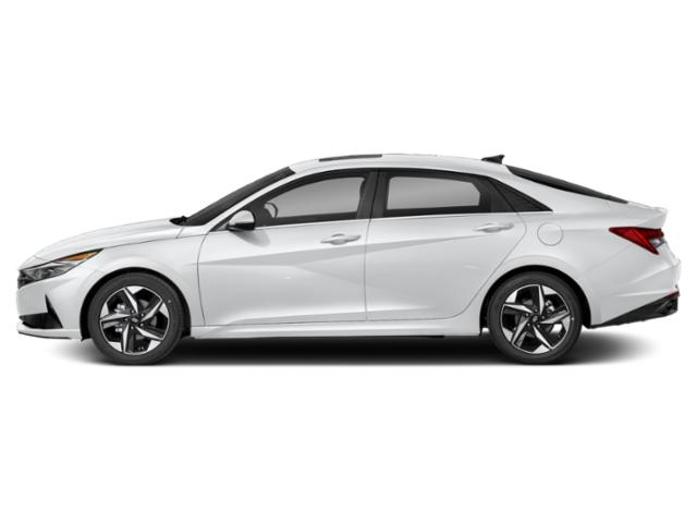 2021 Hyundai ELANTRA SEDAN ULTIMATE 2.0L IVT (STD PAINT)