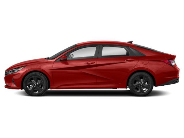 2021 Hyundai ELANTRA SEDAN PREFERRED 2.0L IVT (PREM PAINT)