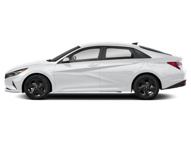 2021 Hyundai ELANTRA SEDAN PREFERRED 2.0L IVT (STD PAINT)