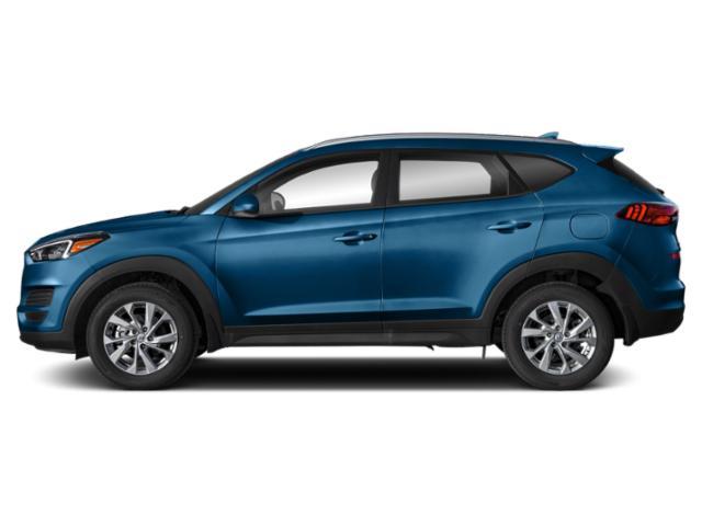 2021 Hyundai TUCSON 2.0L AWD PREFERRED AUTO (PREM PAINT)