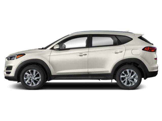 2021 Hyundai TUCSON 2.0L AWD PREFERRED AUTO SUN AND LEATHER PKG (STD PAINT)