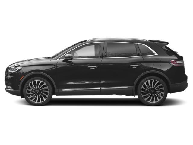 2021 Lincoln Nautilus Reserve AWD