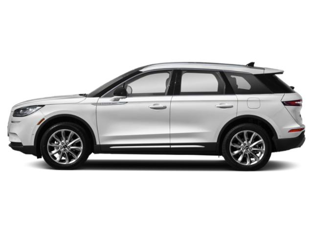 2021 Lincoln Corsair Reserve AWD