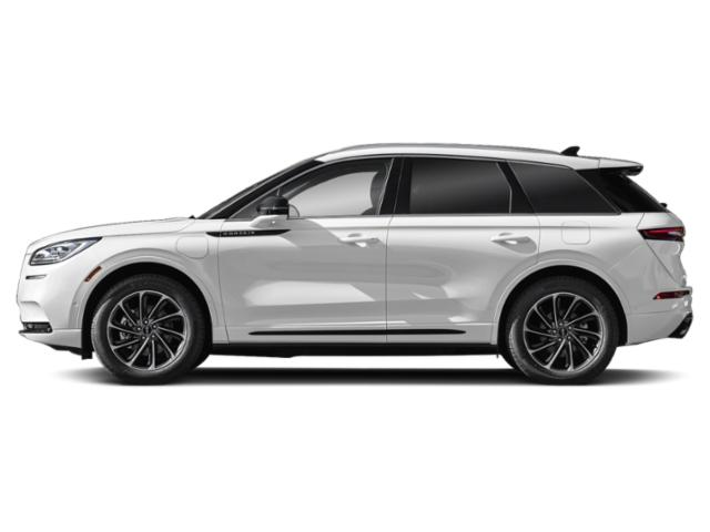 2021 Lincoln Corsair Grand Touring AWD