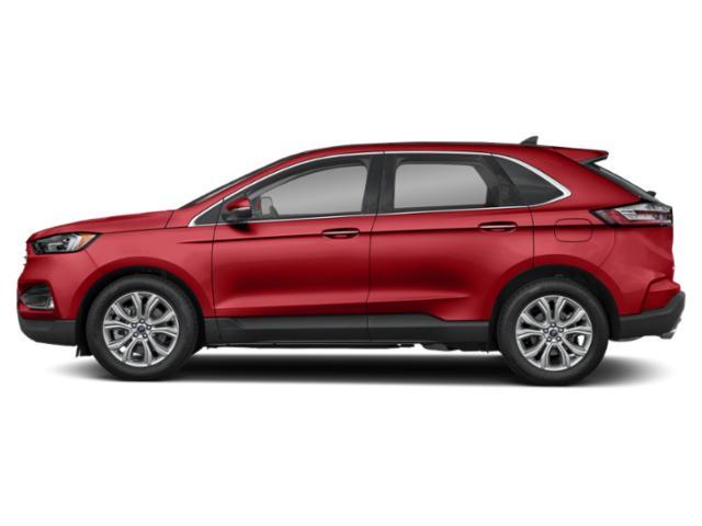 2022 Ford Edge Titanium AWD