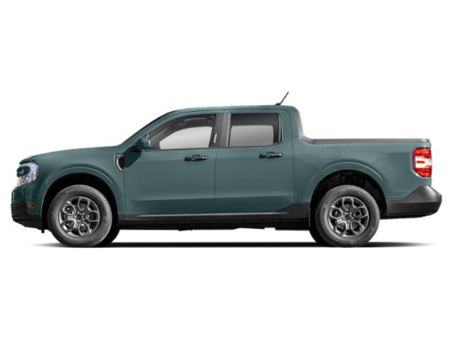 2022 Ford Maverick XLT FWD SuperCrew