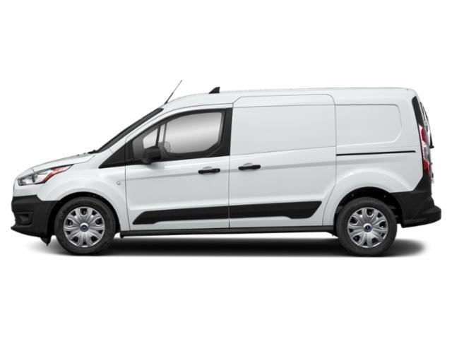 2022 Ford Transit Connect XL LWB w/Rear Symmetrical Doors