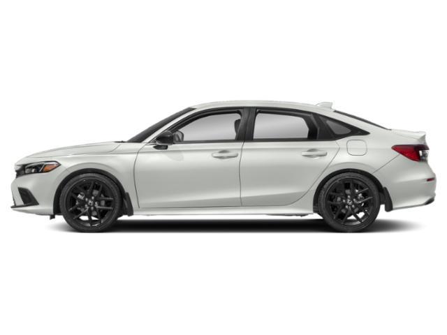 2022 Honda Civic Sport CVT