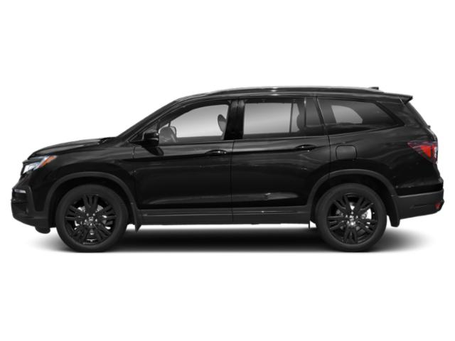 2022 Honda Pilot Black Edition AWD