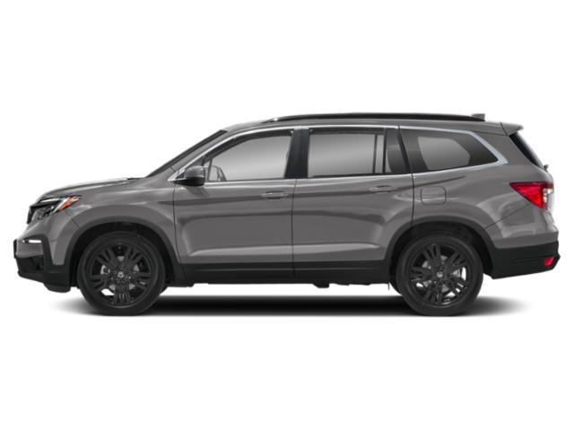 2022 Honda Pilot Special Edition 2WD