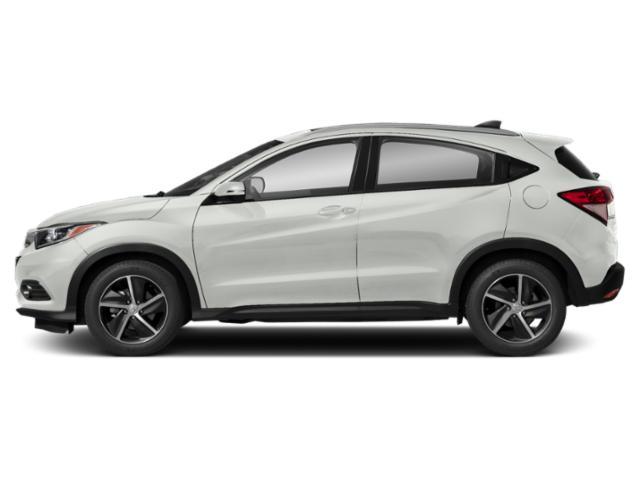 2022 Honda HR-V EX 2WD CVT