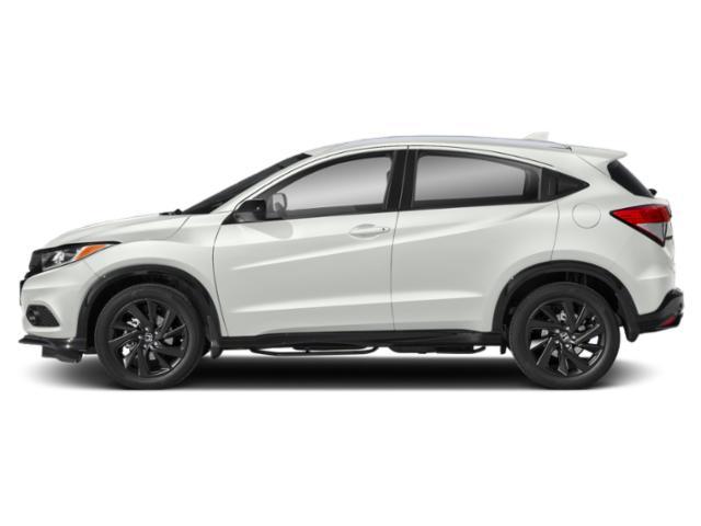 2022 Honda HR-V Sport AWD CVT