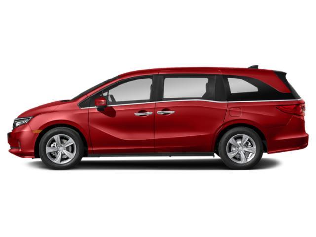 2022 Honda Odyssey EX Automatic