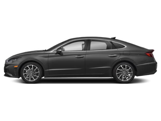 2022 Hyundai SONATA 1.6T LUXURY AUTO (PREM PAINT)