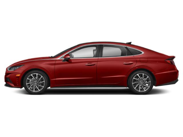 2022 Hyundai SONATA 1.6T SPORT AUTO (PREM PAINT)