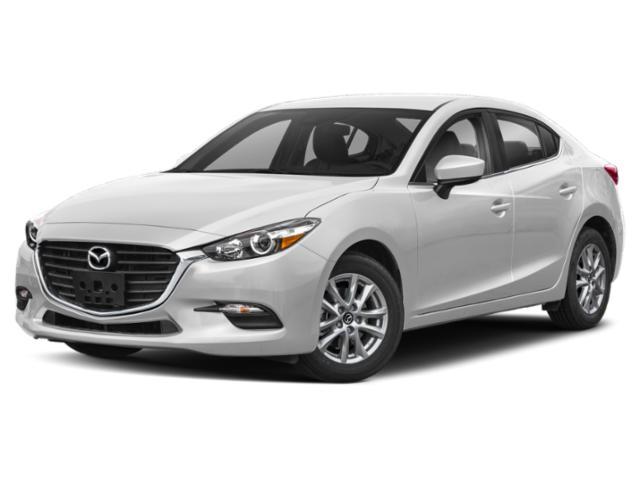 2018 Mazda Mazda3 GS/50th Anniversary Edition/SE