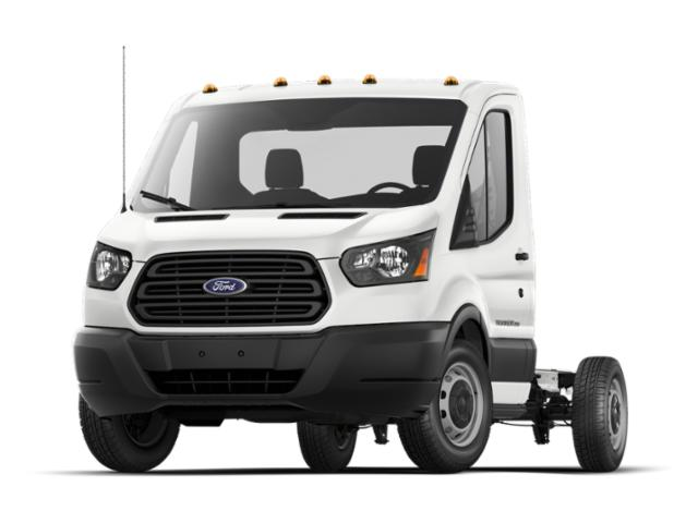 2019 Ford Transit Chassis Châssis-cabine
