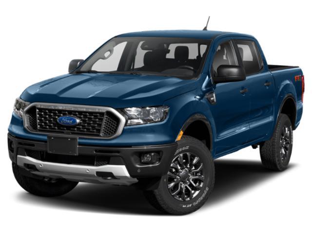 2019 Ford Ranger XL 2WD SuperCab 6 Box