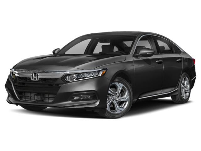 2019 Honda Accord Sedan EX-L 2.0T