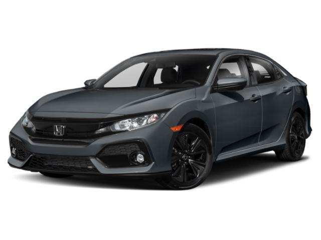 2019 Honda Civic Hatchback EX-L Navi