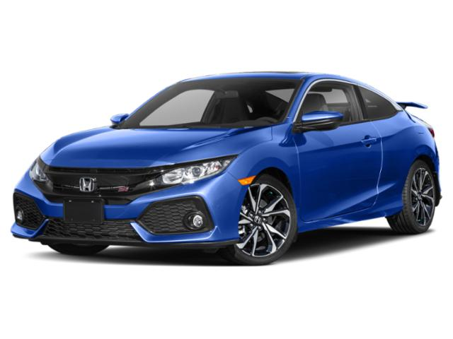 New 2019 Honda Civic Si Manual Coupe Sacramento Ca 12610263 Manual Guide