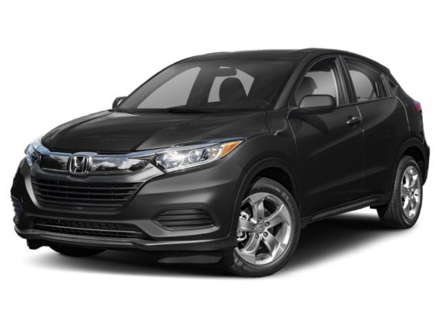 2019 Honda HR-V LX 2WD CVT