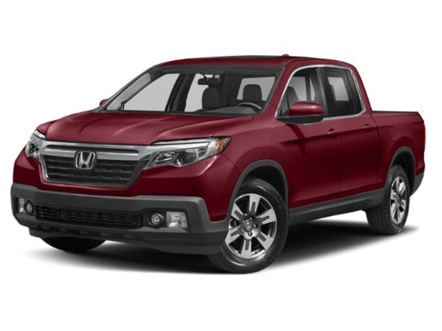 2019 Honda Ridgeline RTL 2WD