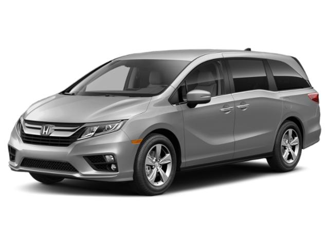 2019 Honda Odyssey EX Automatic