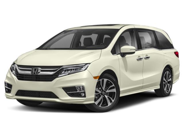 2019 Honda Odyssey Elite Automatic