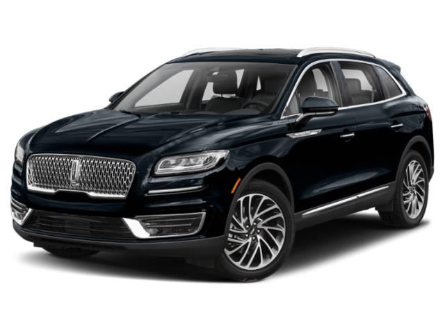 2019 Lincoln Nautilus Reserve FWD