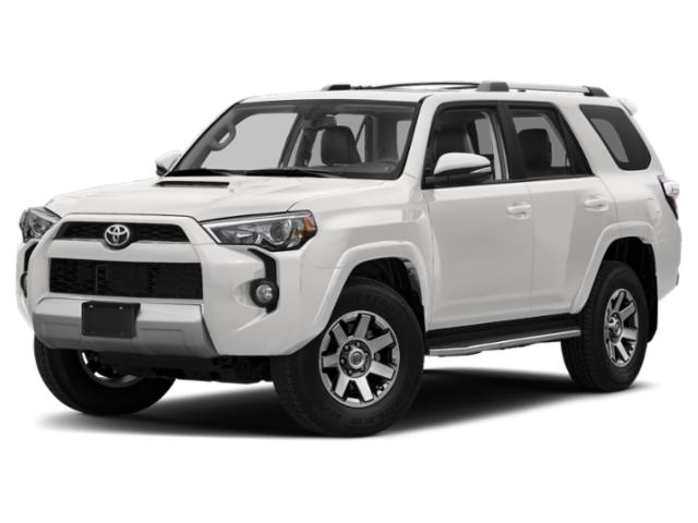 2019 Toyota 4runner For Sale In San Diego San Diego Area Dealership