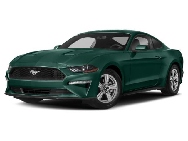 2020 Ford Mustang BULLITT Fastback  - Leather Seats - $391 B/W